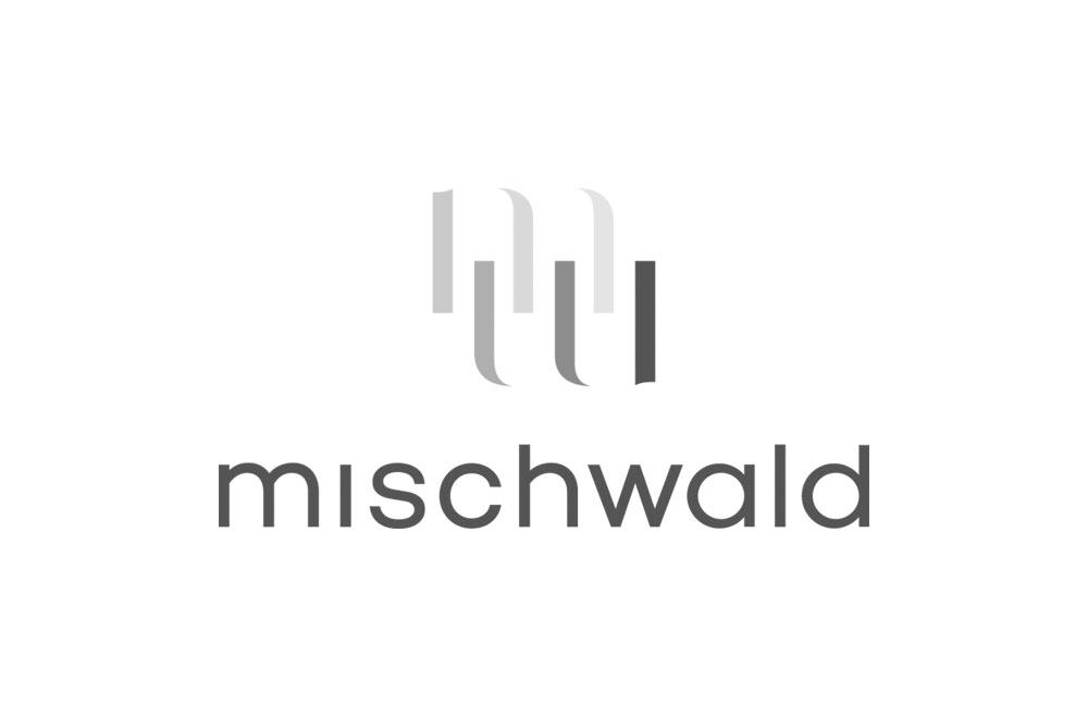Logo für Hochzeit